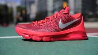 Nike KD 8 - Performance Review