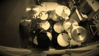 Korn - Never Never - Drum cover HQ