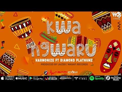 Xxx Mp4 Harmonize Ft Diamond Platnumz Kwa Ngwaru Official Audio 3gp Sex