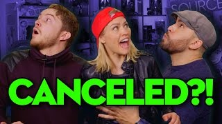 SOURCEFEDNERD IS CANCELED? - Final NerdNews Episode