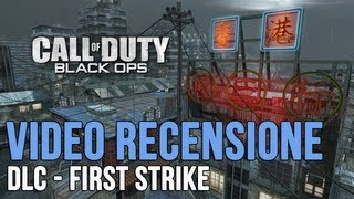 Call of Duty: Black Ops - First Strike DLC - Video Recensione