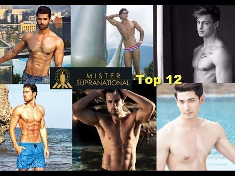 Xxx Mp4 Mister Supranational 2016 Top 12 Hot Picks 3gp Sex