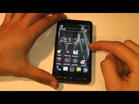 Hd2 Android Прошить