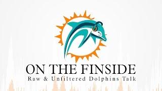 2017 Miami Dolphins 7 Round Mock Draft