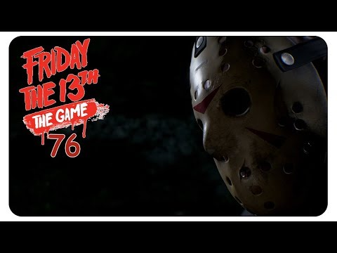 Die Adam Family #76 Friday the 13th: The Game [deutsch] - Gameplay Together