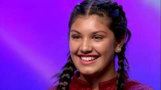 SA's Got Talent: Fazlyn