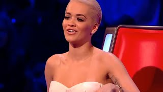 Stevie McCrorie - All I Want - Live Grand Finals - The Voice UK 2015