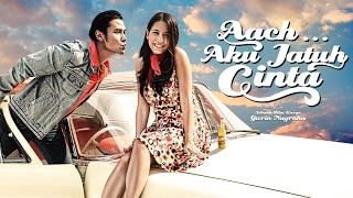 Aach Aku Jatuh Cinta (2016) | Official Trailer | Chicco Jerikho & Pevita Pearce