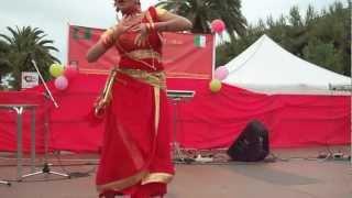 Radia dance Jotishi