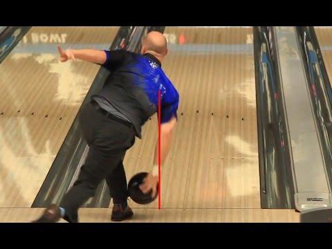 Analysis of the Modern 10-Pin Bowling