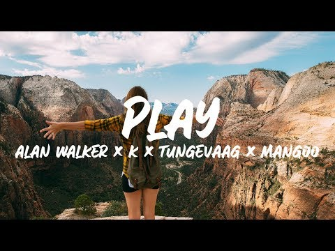 Alan Walker K 391 Play Lyrics ft. Tungevaag Mangoo