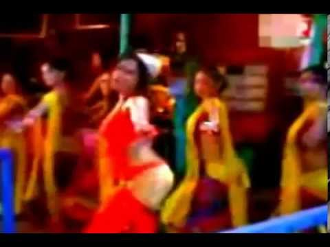 Hot Bra Aunty  Masala Actress Dancing