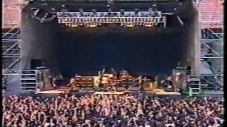 Soulfly Buenos Aires Argentina 1998 HD