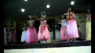 UNITED NATION GRADE 5 ALDF - DANCE PEARLY SHELL.3gp