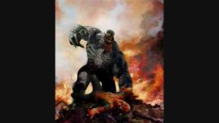 Marvel Zombies- Almost Dead