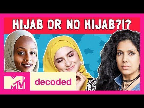 Xxx Mp4 Do All Muslim Women Wear A Hijab Ft Fareeha Khan Decoded MTV 3gp Sex