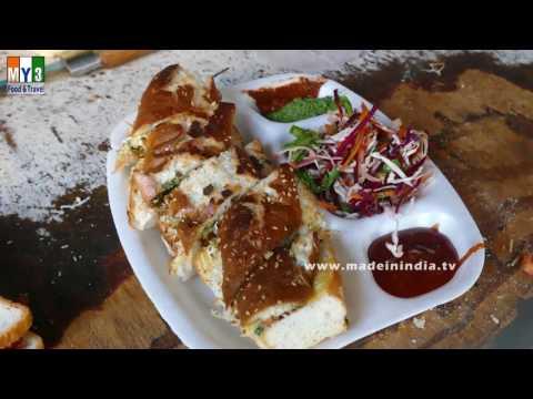 Xxx Mp4 Indian Hot Dog Recipe MUMBAI STREET FOODS 3gp Sex