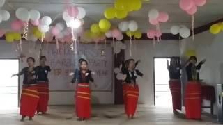 New Adi folk dance 2017