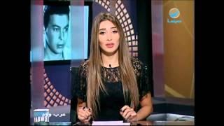 """#عرب_وود - أسرار لا تعرفها من حياة الراحل الفنان """"أحمد رمزي"""" وخناقته مع عمر الشريف"""