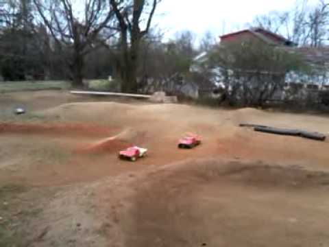 Xxx Mp4 Slash Vs Losi 4x4 Racing Dirt Track 3gp 3gp Sex