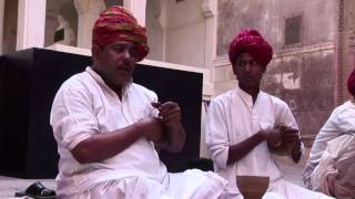 Jumma Khan Ramayan Song