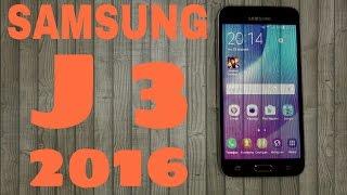 Samsung Galaxy j3 подробный обзор и опыт использования