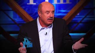 Wednesday 11/7: Love: The Good, The Bad and The Painful - Dr. Phil