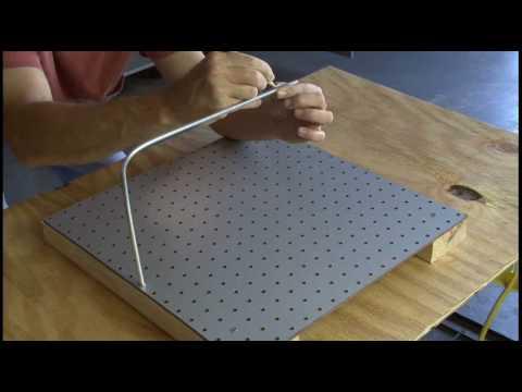 Weekend Project 5 Minute Foam Factory