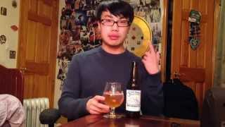 Sonoran White Chocolate Ale (?!) Review - Ep. #127