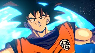 Dragon Ball FighterZ Easter Egg - Battle of the Gods' Epic Conclusion