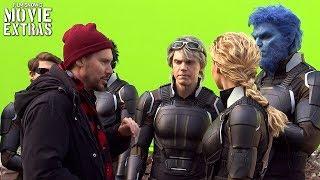 Go Behind the Scenes of X-Men: Apocalypse (2016)