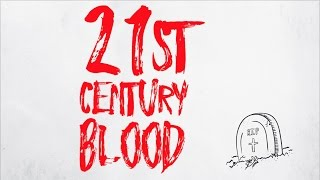 The Warning - XXI Century Blood (Lyric Video)