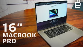 """16"""" MacBook Pro review: The ultimate Apple laptop"""
