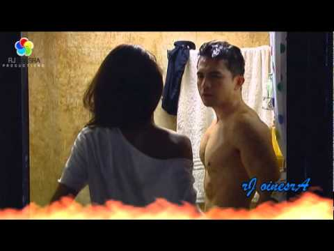 LOVI POE TOPLESS SEXSCENE WITH DENNIS TRILLO ( MY NEIGHBOR'S WIFE ) - DVD QUALITY