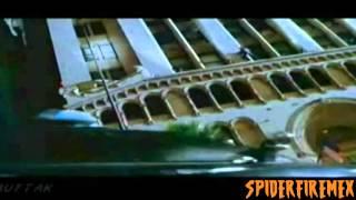 Venom FIlm - FanMade (Fake) Trailer #1 (2014)