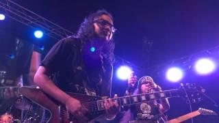 Warfaze- Guitar Battle (Live)