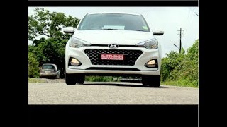Hyundai Elite i20 CVT Review, Mileage & Videos | Smart Drive 22 JUL 2018