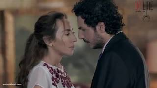غادة تشفق على زوجها و عادل يحضنها  -  باسل خياط -  ورد الخال -  عشق النساء