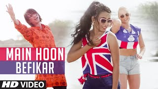 Main Hoon Befikar - Latest Video Song By Farheena Nasrin | Indipop
