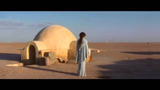 Star Wars II: Attack of the Clones - Anakin searches for his mother (Duel of the Fates) (sub ITA)