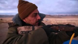 Arman ja Viimeinen Ristiretki 2 - Mongolian lypsymies
