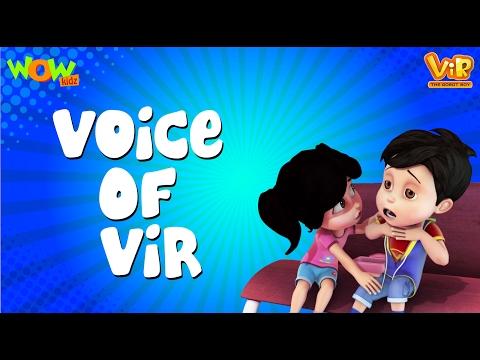 Xxx Mp4 Voice Of Vir Vir The Robot Boy WITH ENGLISH SPANISH FRENCH SUBTITLES 3gp Sex