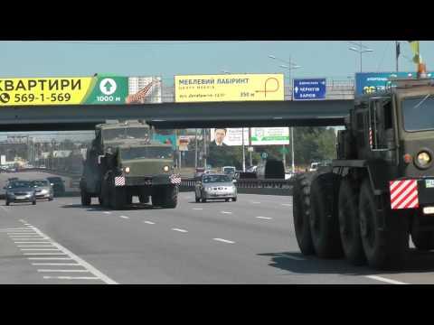 Xxx Mp4 Russian Tank Transporter In Kiev Part 2 3gp Sex