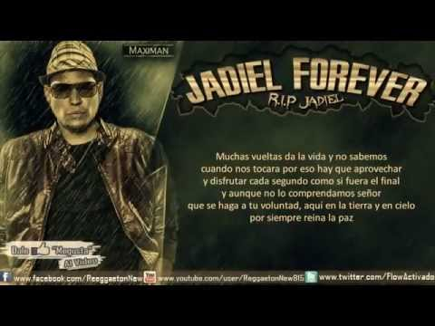 Jadiel Forever RIP Jadiel Letra