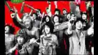 2002 World Cup Theme Song - Correarirang