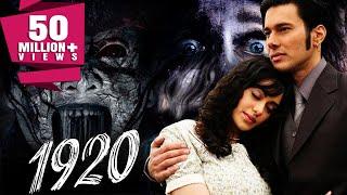 1920 (2008) Full Hindi Movie | Rajneesh Duggal, Adah Sharma, Indraneil Sengupta, Anjori Alagh