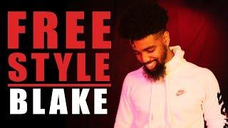 Blake Freestyle - What I Do