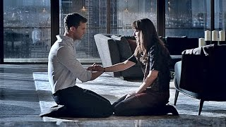 'Fifty Shades Darker' Official Extended Trailer (2017) ft. Zayn, Taylor Swift
