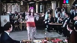 Nagwa Fouad dance #1رقص نجوى فؤاد
