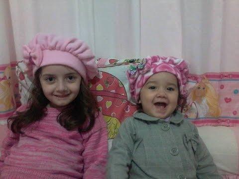 Boina infantil - PlayItHub Largest Videos Hub 2be56d2d598